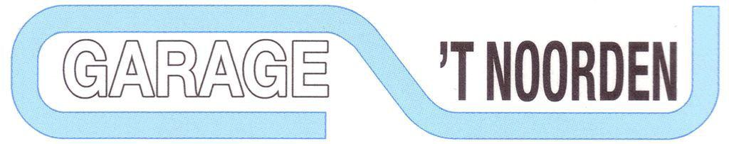 Logo Garage t Noorden